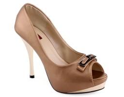 Shuz Touch Heels
