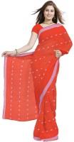 Little India Printed Cotton Sari