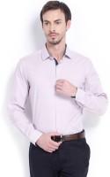 Mark Taylor Men's Solid Formal Shirt