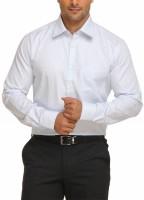Park Avenue Men's Printed Formal Shirt