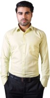 Wintage Trendy Men's Solid Formal Shirt