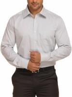 Park Avenue Men's Striped Formal Shirt
