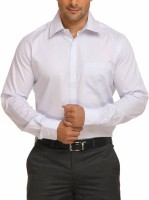 Park Avenue Men's Checkered Formal Shirt