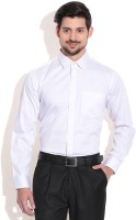 SG Apparels Men's Solid Formal Shirt