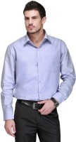 Canary London Men's Solid Formal Shirt