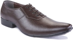 Yepme Office Lace Up Shoes