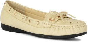 Pinq Chiq Julia Boat Shoes