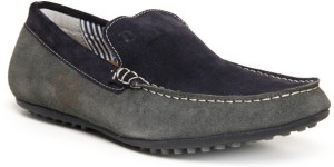 Delize Axy Loafers