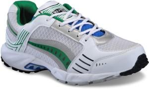 Yepme Men - White Walking Shoes