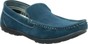 Leatherworld Everyouth Loafers