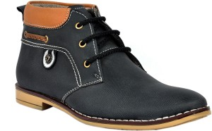 Footlodge Stylish and Elegant Casual Shoes
