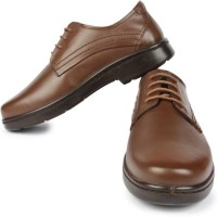 Windsor 2086fw1503-Bordo Lace Up Shoes