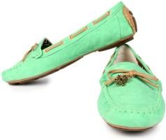 Tiptopp Gi-9w Boat Shoes