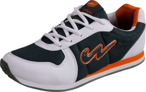 Campus Glaze Running Shoes