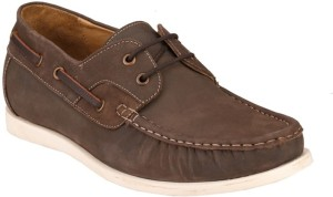 Delize 26990-BROWN-9 Casual Shoes