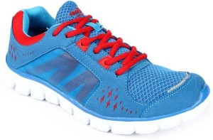 Force 10 Cn-514-Blue Running Shoes