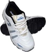 Shoekool Honics White Running Shoes