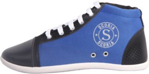 Scoria Uno Canvas Shoes