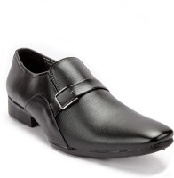 Savie Shoes Black1200 Slip On