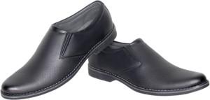 Azzaro Black Ducas Corporate Casuals