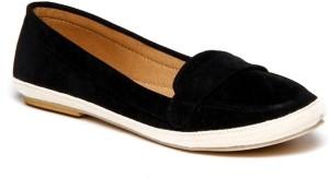 My Foot Black Party Wear