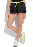 Reebok Solid Women's Sports Shorts
