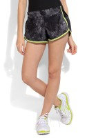 Reebok Printed Women's Sports Shorts