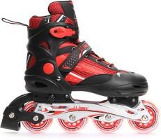 afefe7afe9 JJ Jonex DURABLE In-line Skates - Size 1-4 UK