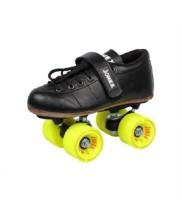 5efe76ae08 JJ Jonex CLASSIC GOLD SHOES Quad Roller Skates - Size 11 UK