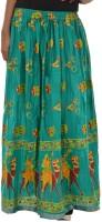 Fashiana Printed Women's A-line Skirt