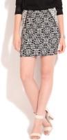 Vero Moda Geometric Print Women's Skirt