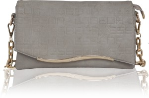Esbeda Girls Evening/Party Khaki PU Sling Bag - Rs 1847 - RStore.in