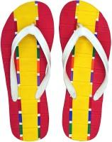 Funtoes Platform Flip Flops