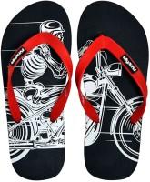 Funtoes Ghost Rider Flip Flops