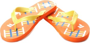 Fila Hash Flip Flops