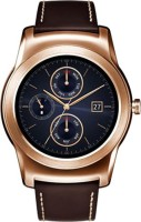 LG Urbane Smartwatch Brown