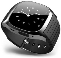Noise M26 Smartwatch Black