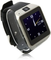 Noise U8 Smartwatch Black