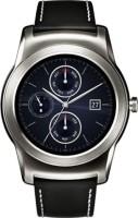 LG Urbane Smartwatch Black