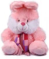 Funzoo Muffy Bunny 30Cm - 11.811023622047244 inch Pink