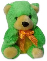 Tokenz Cute : Teddy Bears - 6 inch Green