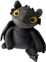 Gift Island Grey Dragon - 25 cm Grey