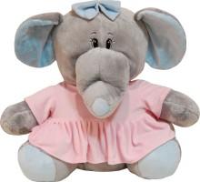 Surbhi Elephant - 50 cm Grey