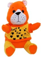 Tokenz Just For You My Sheru - 6 inch Orange