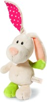 NICI Rabbit - 9.84 inch Multicolor