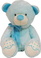Surbhi Teddy Bear Soft Toy - 65 cm Blue