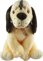 Tabby Innocent Face Dog - 26 inch Yellow, Black