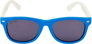 Glitters Kids Collection Wayfarer Sunglasses