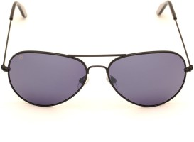 Eyeloveyou Aviator Sunglasses