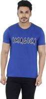 Imagica Printed Men's Round Neck T-Shirt
